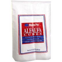 Alfalfa Hay Cubes