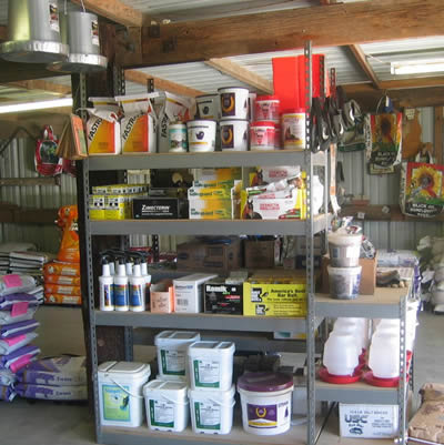 J & B Farm & Ranch Supplies