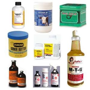 Animal Medicines