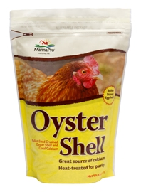 Oyster Shell Chicken supplement