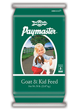 goat and kid feed