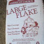 Large Flake Wood Shavings