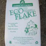 Premium Eco Flake Shavings