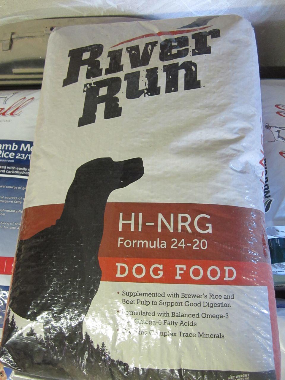 River Run Dog Food Reviews