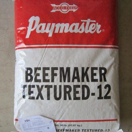 beefmaker textured 12