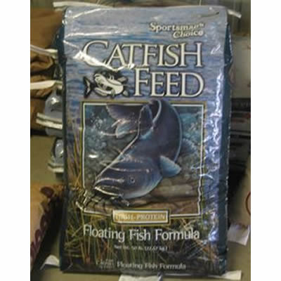 catfish-feed