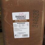 mineral salt block american stockman