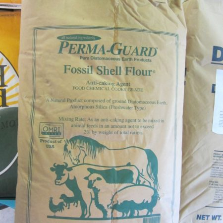 perma guard diatomaceous earth