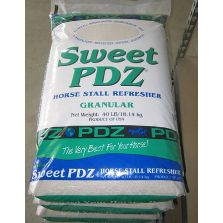 sweet pdz bedding