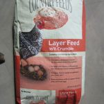 Country Feeds Layer 16 Crumble Chicken Feed