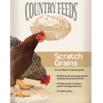 CountryFeeds scratch