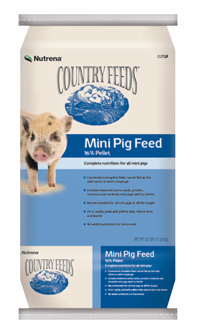 Alfalfa stages related keywords suggestions alfalfa - What do miniature pigs eat ...